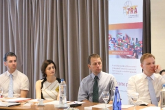 TRA-Tax-Representative Alliance-Annual-Meeting 2018-in-Athens-26