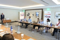 TRA-Tax-Representative Alliance-Annual-Meeting 2018-in-Athens-39