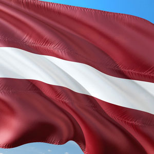 latvia vat changes